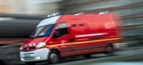 Vire : Collision entre deux voitures