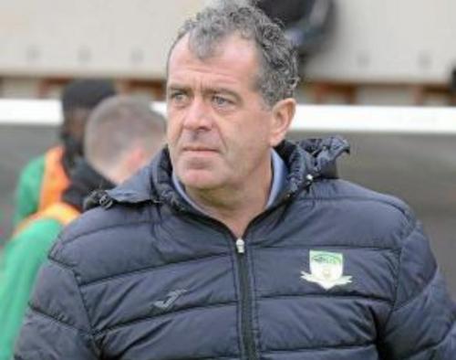 Déjà un changement d'entraîneur au Bayeux FC !