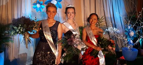 Lucile Danton élue Miss Pays Virois !