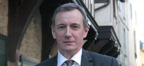 Patrick Gomont nommé vice-président de Région !