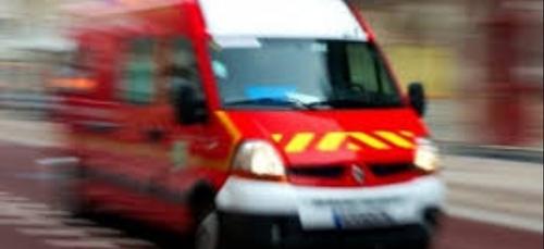 Accident mortel ce matin au Plessis Grimoult