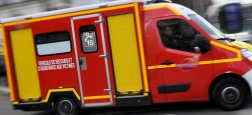 Accident mortel entre Vire et Caen