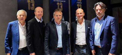 Nouveau changement de gouvernance au SM Caen !