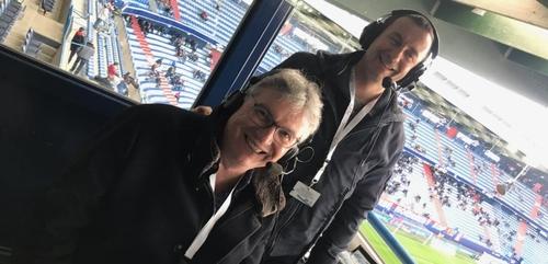 La saison 2019/2020 du SM Caen, ce sera sur Radio VFM !