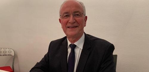 Municipales 2020 : Pascal Martin se lance !
