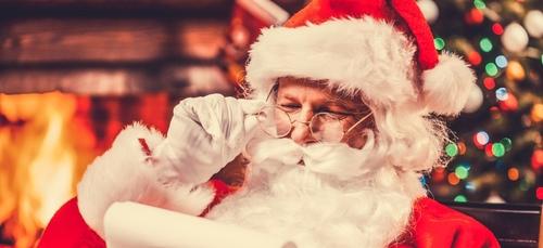 """Concours de Dessins """"La Hotte Du Père Noël"""""""