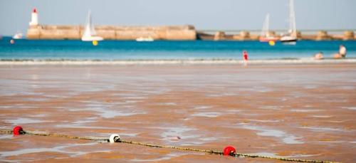 La baignade de nouveau autorisée aux Sables-d'Olonne