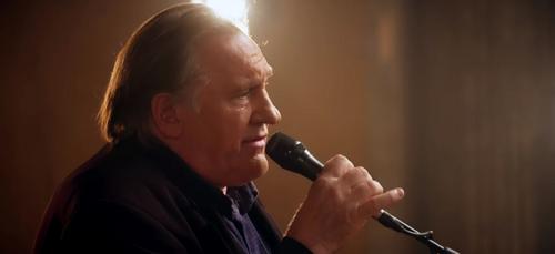 Gérard Depardieu attendu à la Baule en novembre