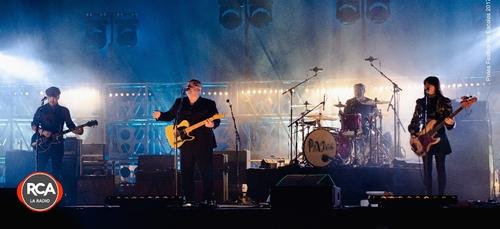 Musique : le groupe américain Pixies sort un titre dédié à...