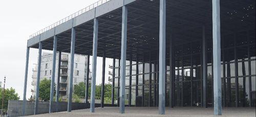 Nantes : mise en examen du suspect allemand dans l'affaire Jonathan