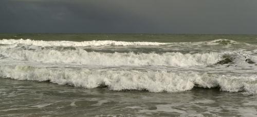 Avis de tempête sur la région !
