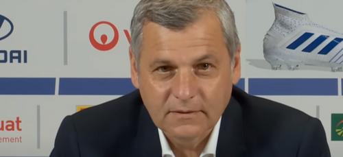 Bruno Genesio devrait être le nouvel entraîneur du Stade Rennais