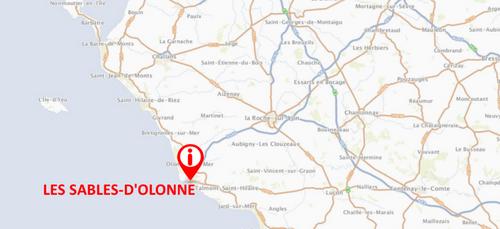 Covid-19 : le maire des Sables-d'Olonne veut reculer le couvre-feu...
