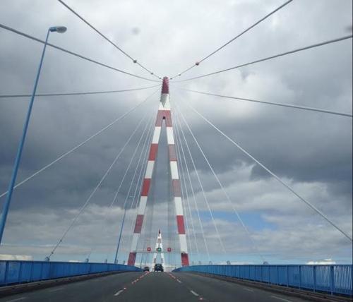 Saint-Nazaire : votre avis sur le pont ?