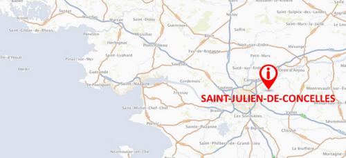 Saint-Julien-de-Concelles : la sirène d'alerte à la population va...
