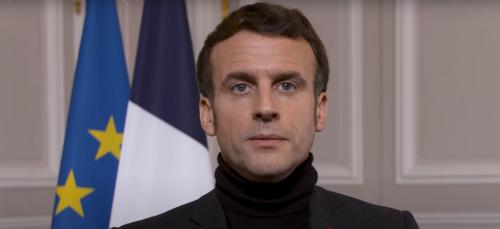 Emmanuel Macron s'exprimera ce soir à 20 heures