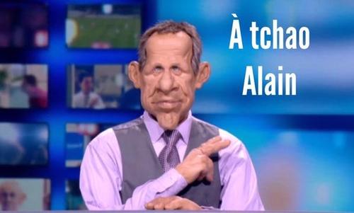 Des hommages en série après la mort d'Alain de Greef