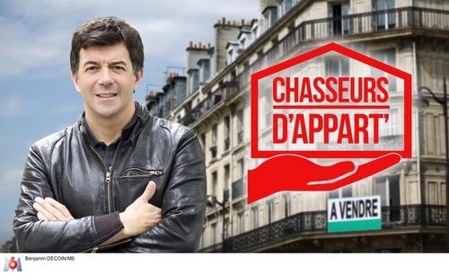 Participez à une émission avec Stéphane Plaza à Nantes