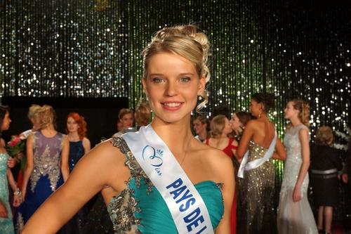 Devenez Miss Nantes 2016 !