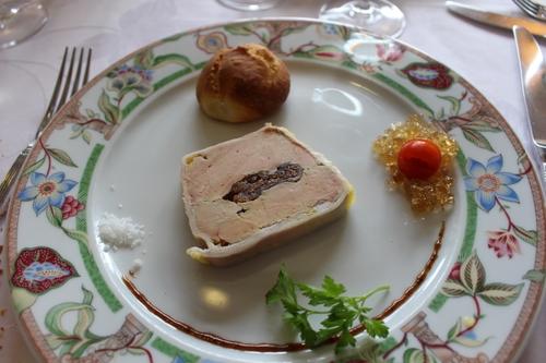 Sondage : le foie gras toujours plébiscité pour le repas de Noël !