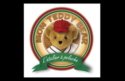 Le Pallet : avec Mon Teddy Bear, on peut acheter et personnaliser...