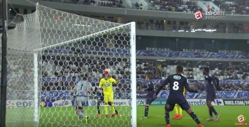 Les buts du FC Nantes commentés à la sauce...brésilienne ! Un régal !
