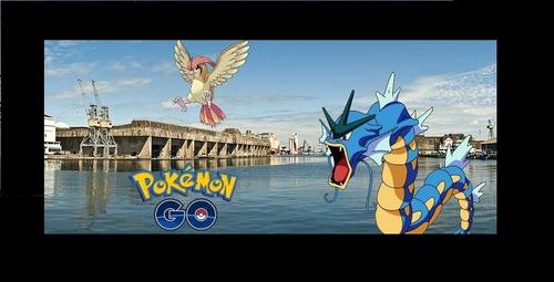 Après avoir conquis le monde entier, Pokémon Go arrive à Nantes et...