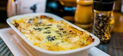 Faire des lasagnes à la bolognaise en une 1h c'est possible !