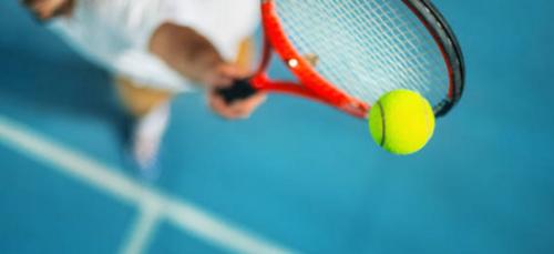 Sports: Lucas Pouille déjà sorti de l'Open de Quimper