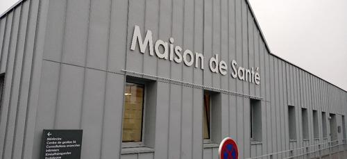 Le Faouët: le centre de vaccination a ouvert ses portes!