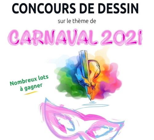 Participez au concours de dessin organisé par l'association...