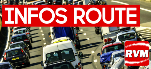 Saulces-Monclin : collision voiture/poids lourd sur l'A34