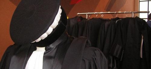 Justice morte : les avocats Ardennais sont à Paris.