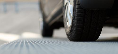 Charleville : chaussée glissante en raison de fioul sur la route