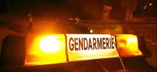 Voir et être vu sur les routes des Ardennes.