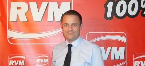 Le député ardennais Pierre Cordier vote contre le plan de...