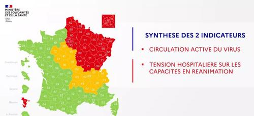 Déconfinement : une trentaine d'élus ardennais écrivent au Ministre...