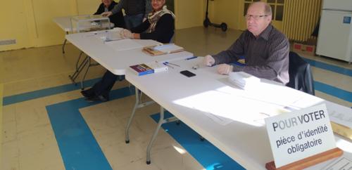 Le second tour des élections municipales organisé dans seulement 68...