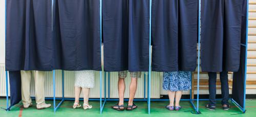 Municipales : on vote dans les Ardennes.