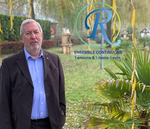 Municipales : Daniel Durbecq réélu à Revin