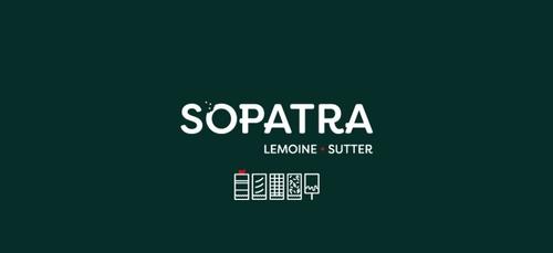 La boulangerie pâtisserie Sopatra Lemoine-Sutter à Tournes...