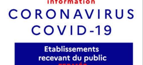 Covid-19 : des fermetures dans les Ardennes