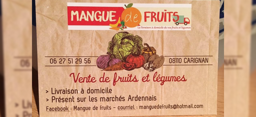 Mangue de Fruit