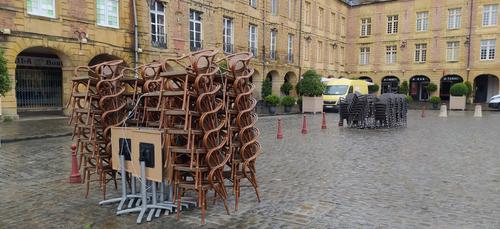 Covid-19 : le fonds de solidarité sollicité dans les Ardennes