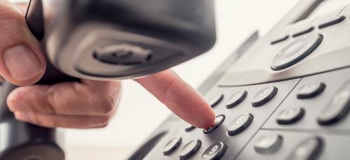 Covid-19 : une plateforme téléphonique ouverte pour les mesures de...