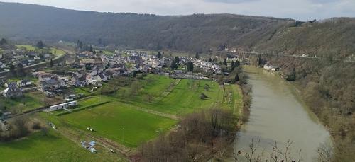 Une population en baisse dans les Ardennes.
