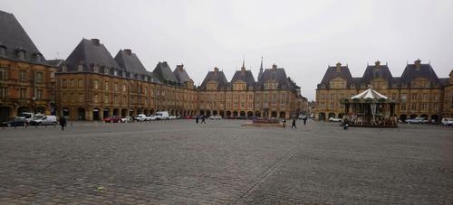 Covid-19 : le couvre-feu avancé à 18h dans les Ardennes