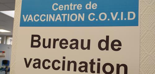 Covid-19 : Ardenne Métropole appelle à accélérer la vaccination
