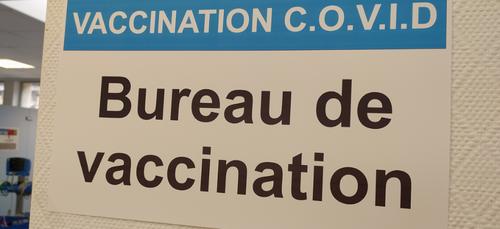 Un dispositif de vaccination dédié à plusieurs professionnels