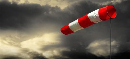 Attention aux rafales de vent dans les Ardennes